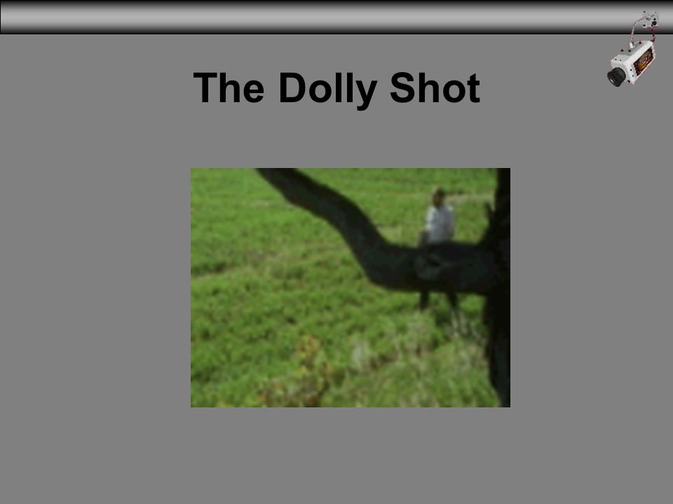 The Dolly Shot