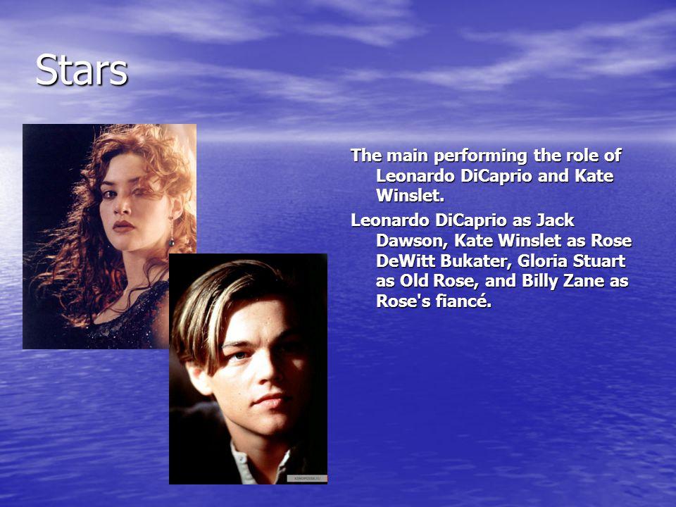 Story In 1996, the treasure hunter Brock Lavett and his team, having descended to the bottom of the Atlantic ocean explore the sunken liner Titanic .