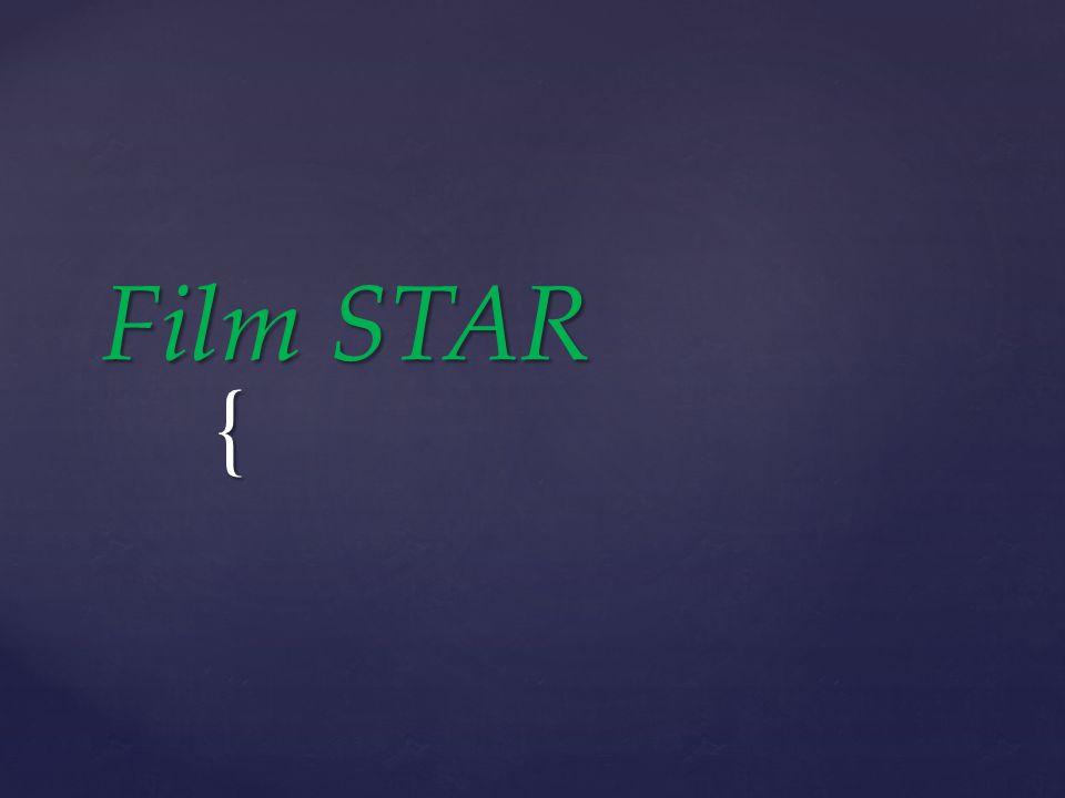 { Film STAR