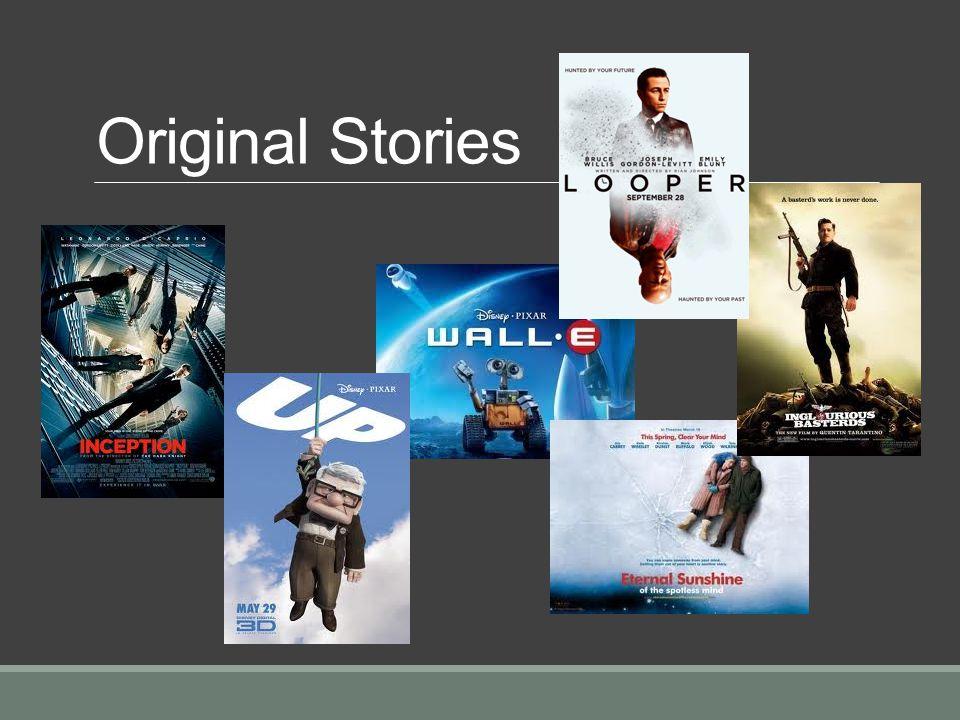 Original Stories