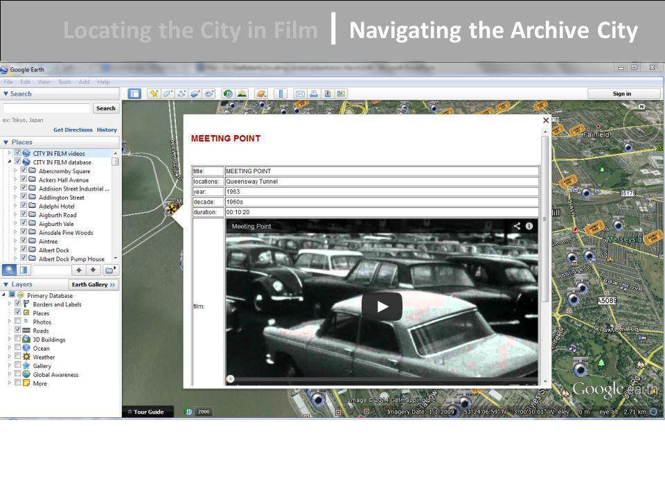 ARCHIVE CITY II: BOLOGNA