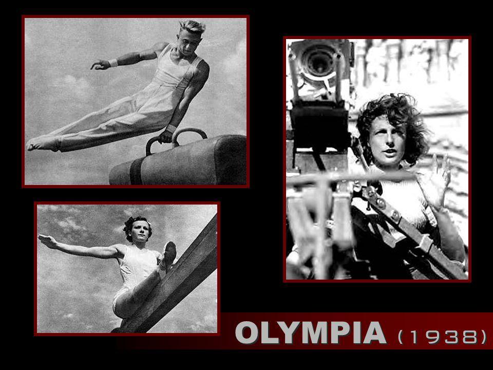 OLYMPIA (1938)