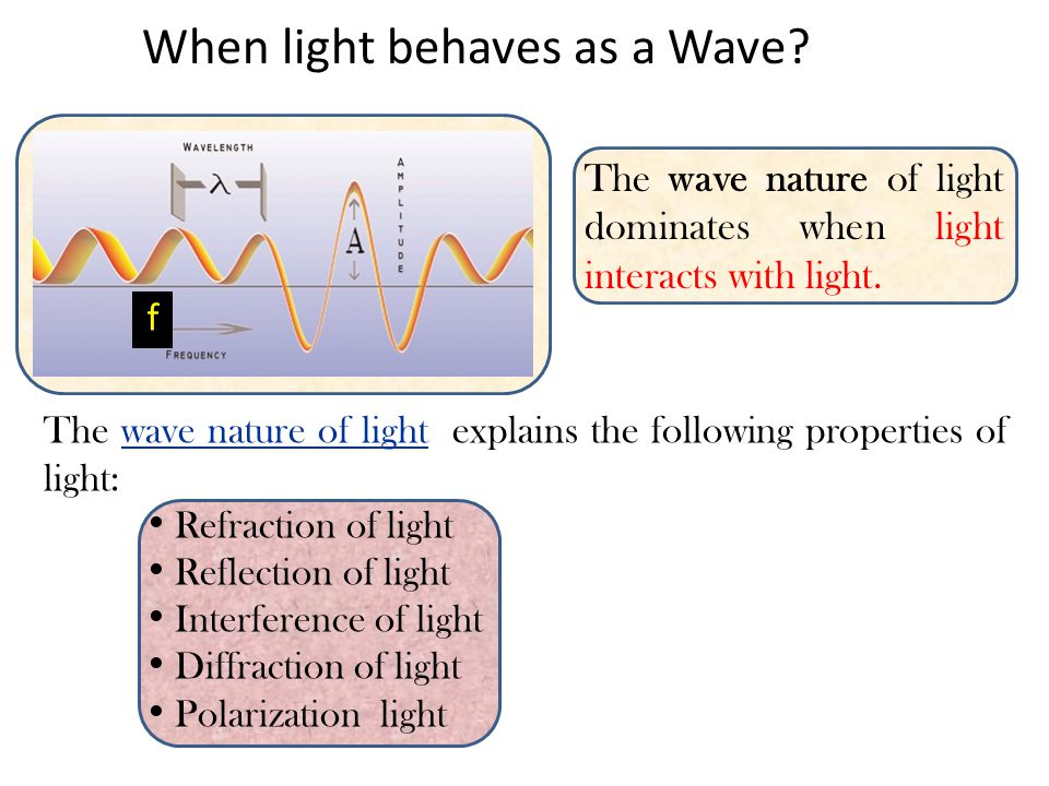 INTERFERENCE FROM THIN FILMS We see color when sunlight falls on a bubble, an oil slick, or a soap bubble - the interference of light waves reflected from the front and back surfaces of thin, transparent films.