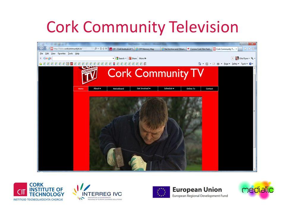 Cork Community Television