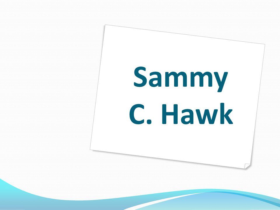Sammy C. Hawk