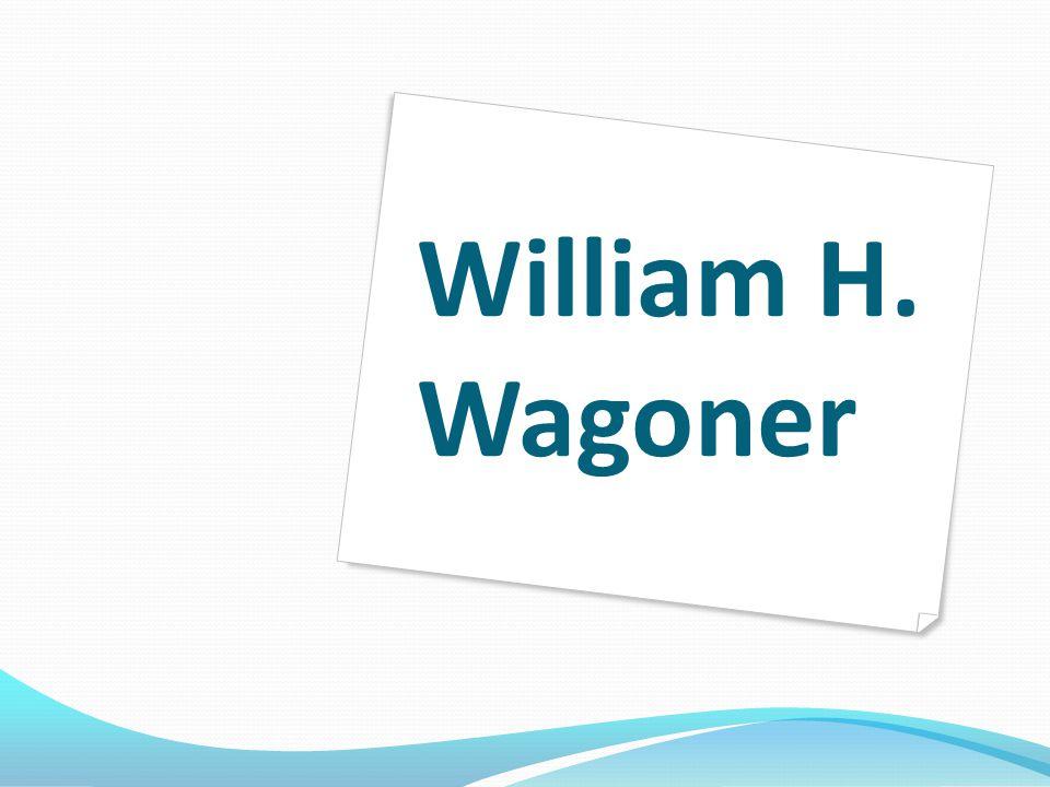 William H. Wagoner