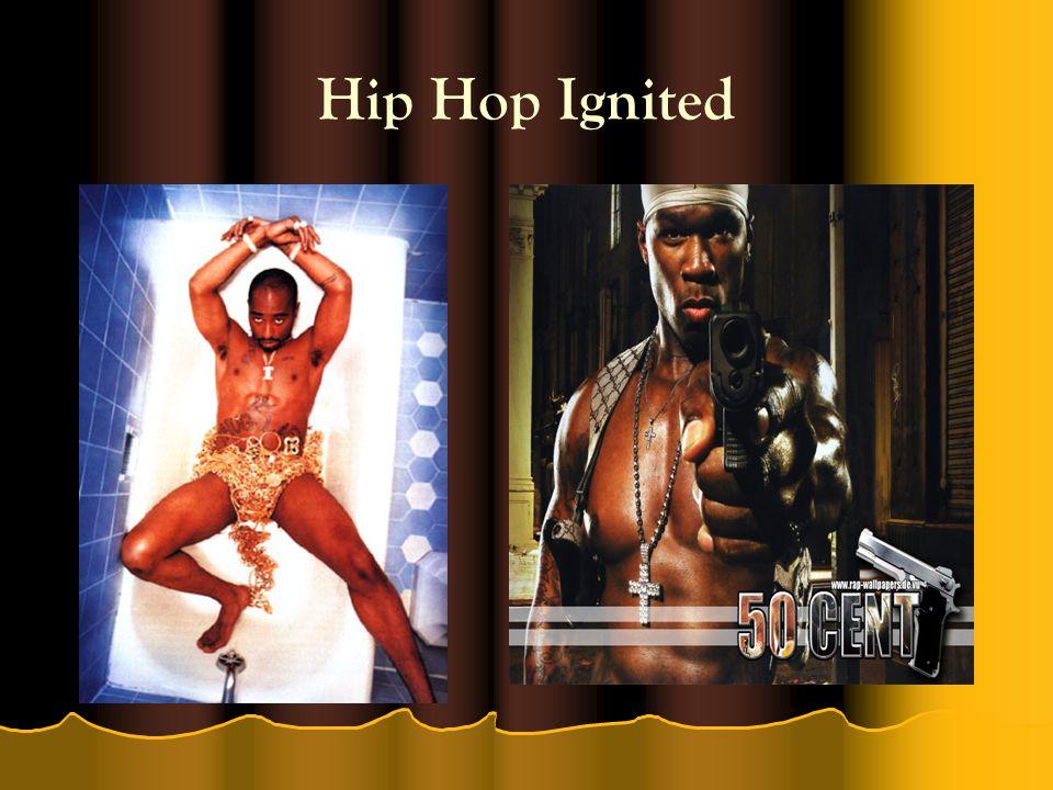 Hip Hop Ignited