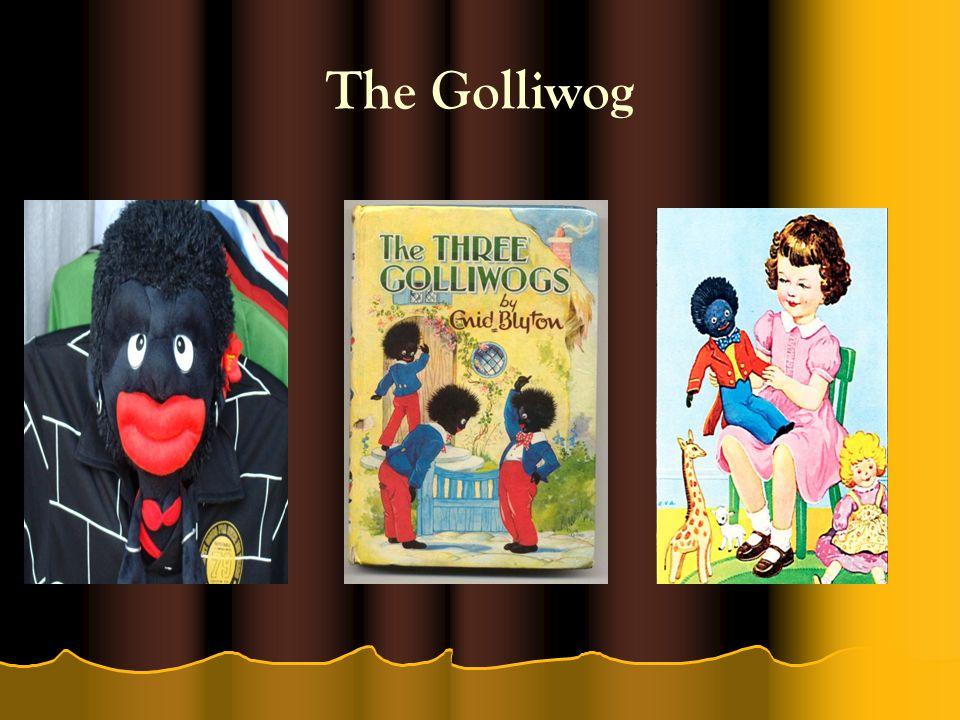 The Golliwog