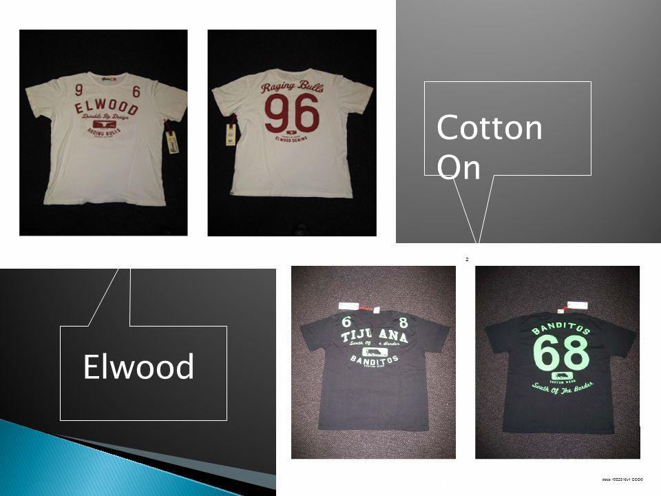 89 Elwood Cotton On Therese Catanzariti