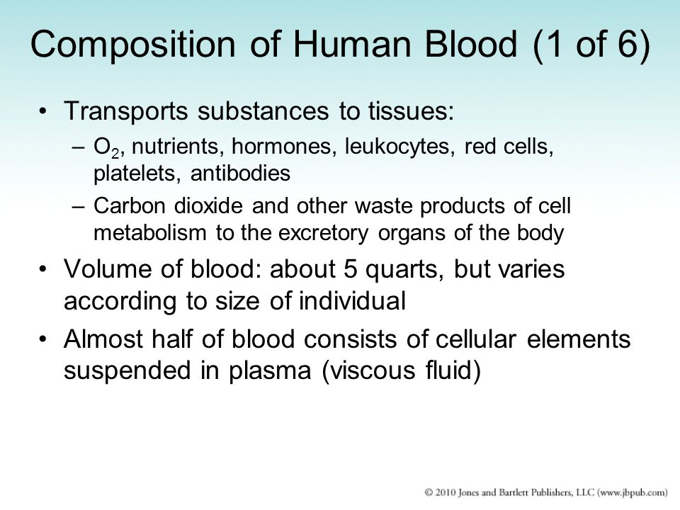 Anemia: Etiologic Classification (1 of 2) Reduction in red blood cells or subnormal level of hemoglobin Inadequate production of red cells Insufficient raw materials –Iron deficiency –Vitamin B 12 deficiency –Folic acid deficiency Inability to deliver adequate red cells into circulation due to marrow damage or destruction (aplastic anemia), replacement of marrow by foreign or abnormal cells