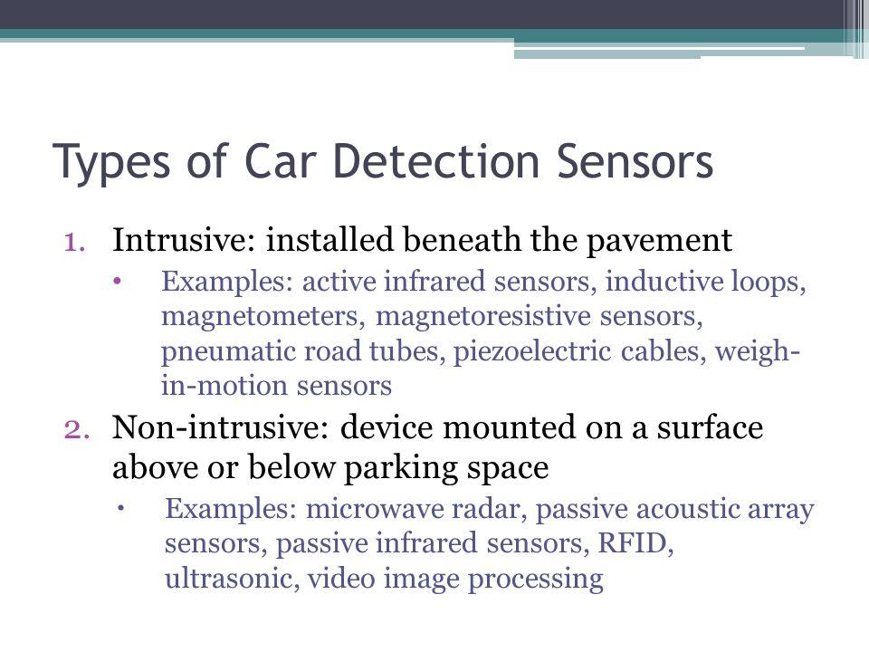 References 1.http://www.eetimes.com/electronics-news/4216891/Smart- parking-sensor-platform-helps-city-motorists-save-time-and-fuel 2.http://www.libelium.com/documentation/waspmote/smart- parking-sensor-board_eng.pdf 3.http://www.eetimes.com/electronics-products/electronic- product-releases/operating-systems/4224976/Streetline-Unveils- Next-Generation-Smart-Parking-App-Platform-- Parker%E2%84%A2 4.http://docsdrive.com/pdfs/ansinet/itj/2009/114-127.pdf 5.http://sfpark.org/how-it-works/ 6.http://docsdrive.com/pdfs/ansinet/itj/2009/.101-113.pdf