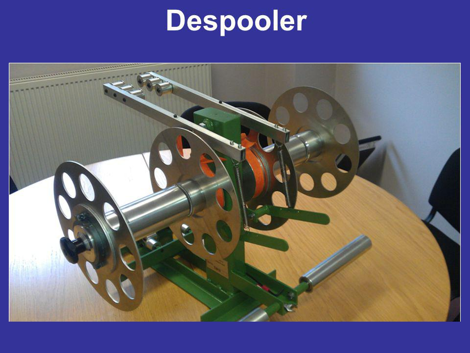 Despooler