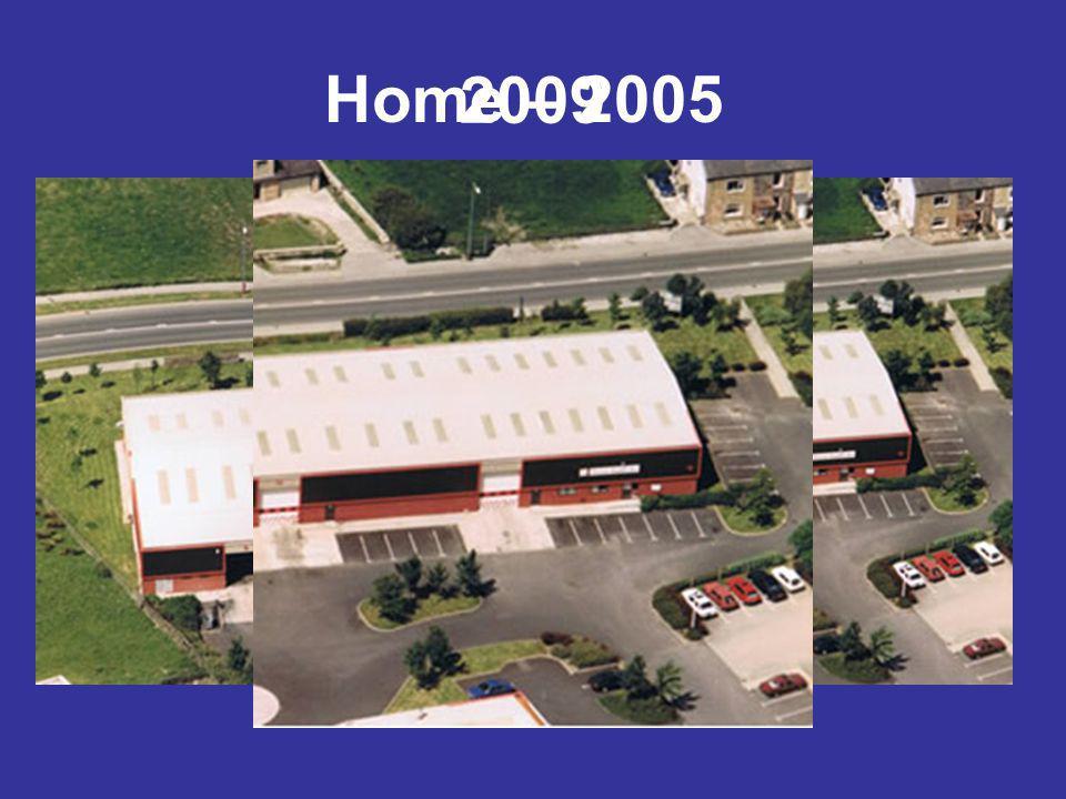 2009 Home – 2005