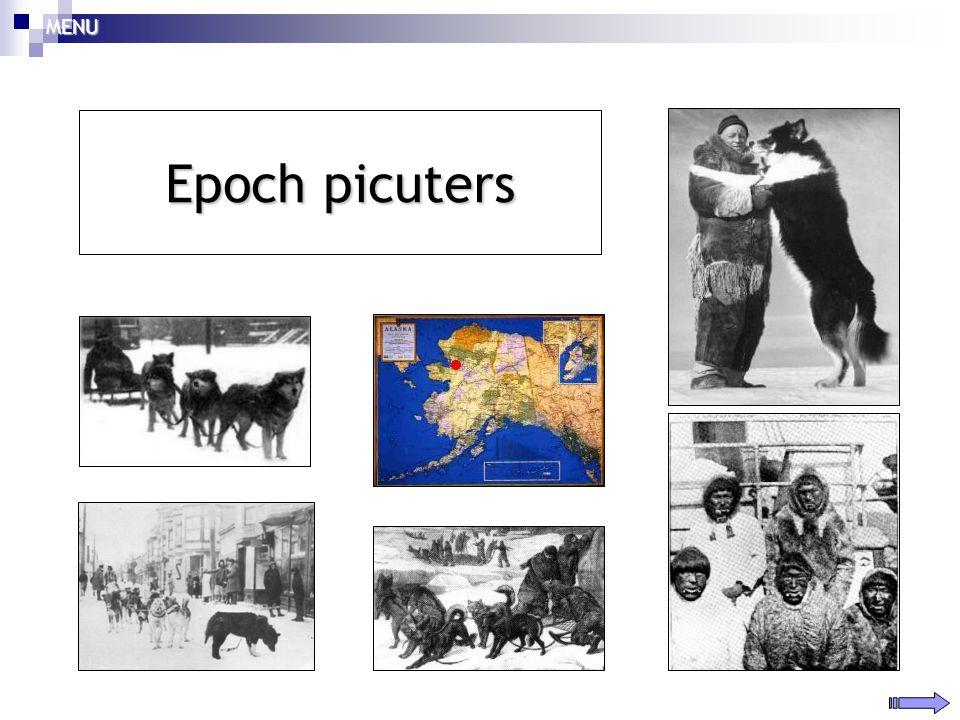 Epoch picuters MENU