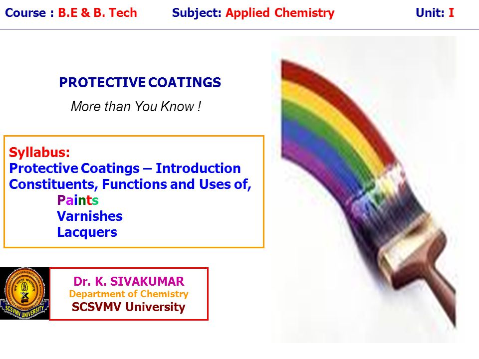 LACQUERS Lacquers are colloidal dispersion of cellulose derivative, resins and plasticizers in solvent or in diluents or both.