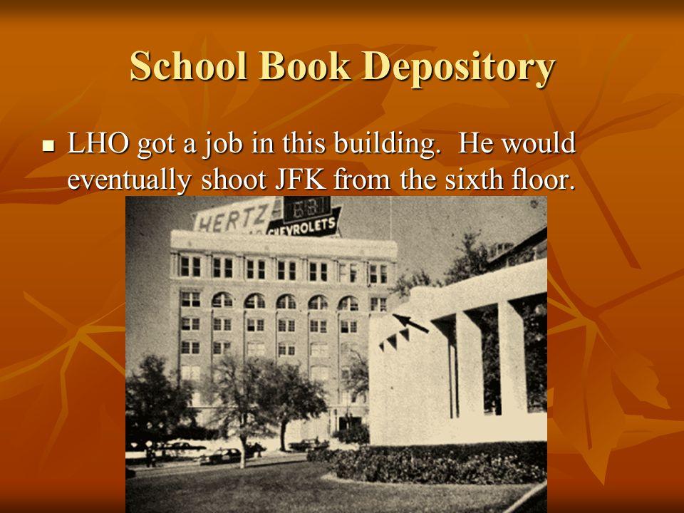 Did Castro Kill JFK.Motive: The CIA tried several times to kill Fidel Castro.