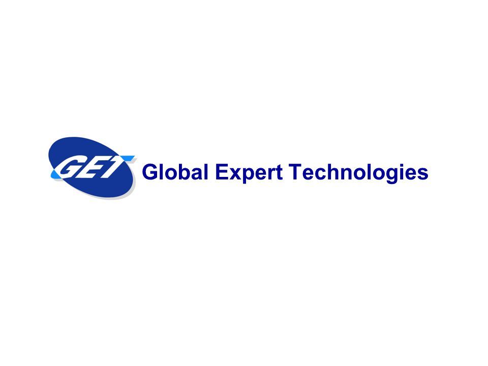 Global Expert Technologies