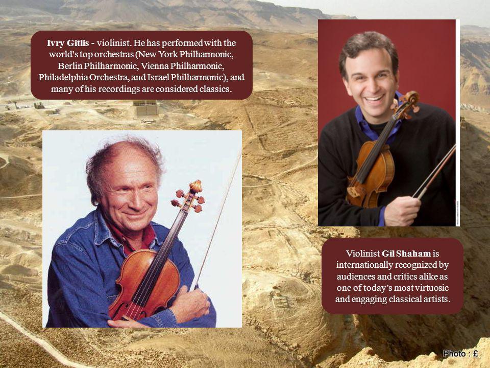 Yoav Talmi, conductor and composer. Music Director, San Diego Symphony 1987–1996. Chief Conductor, Hamburg Symphony Orchestra 2000-2004. Talmi's compo
