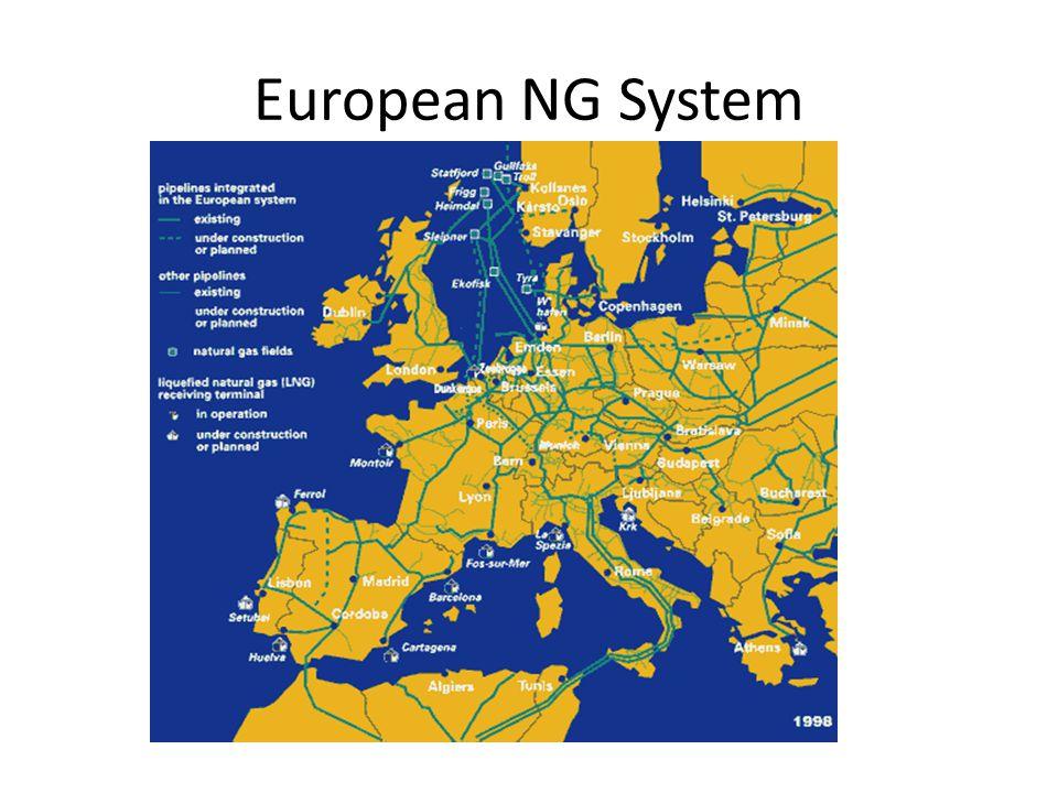 European NG System