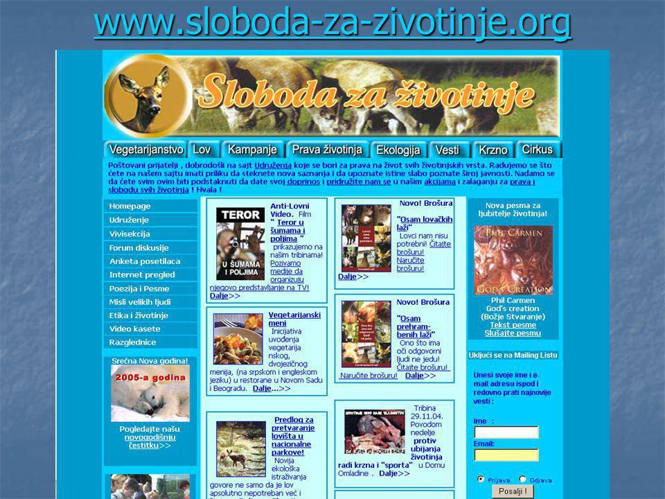 www.sloboda-za-zivotinje.org
