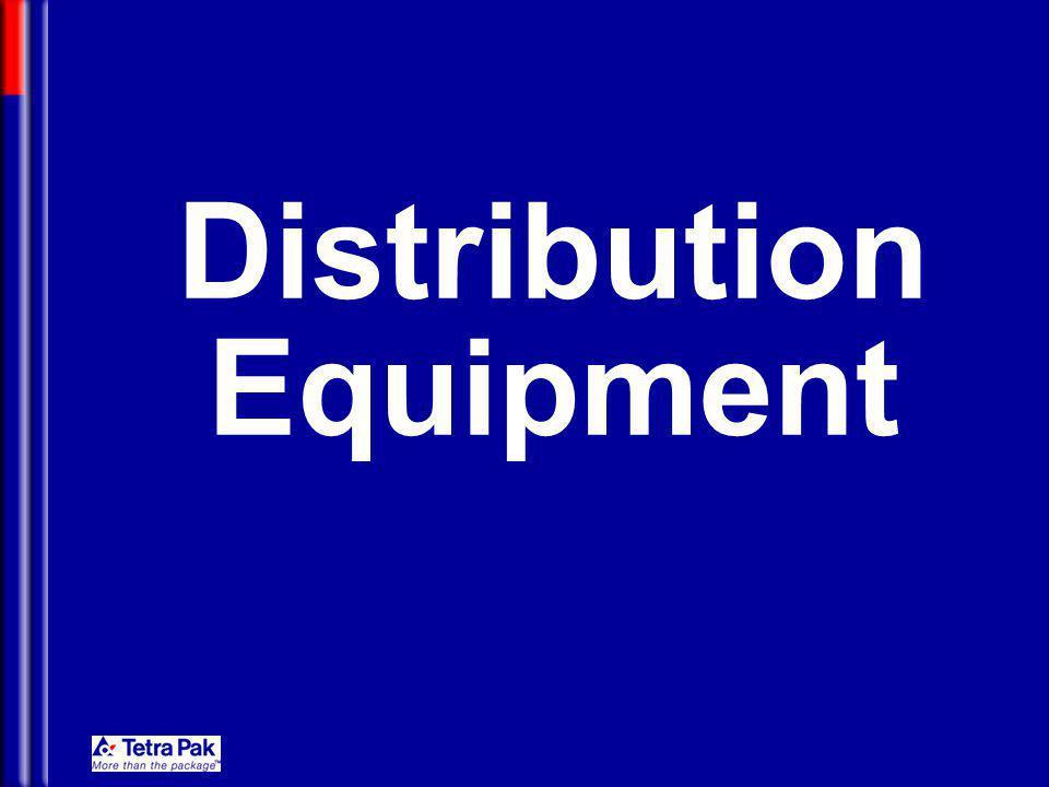 Distribution Equipment