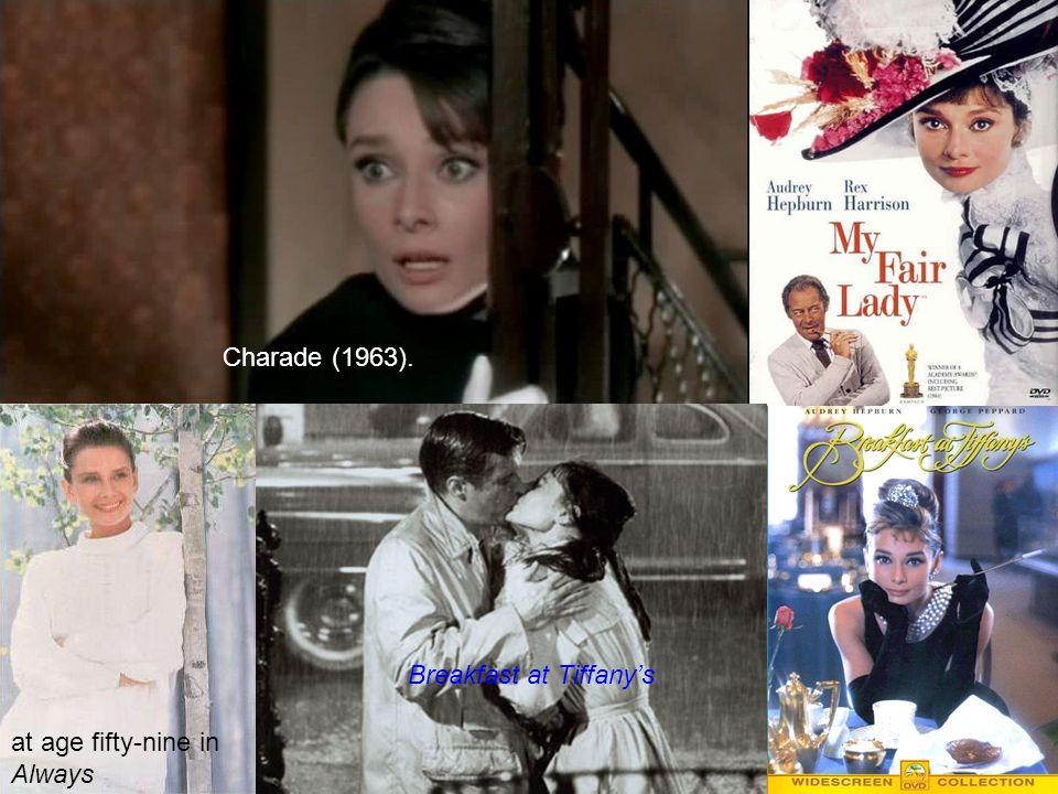 Audrey Hepburn ROMAN HOLIDAY WAR AND PEACE THE NUN'S STORY