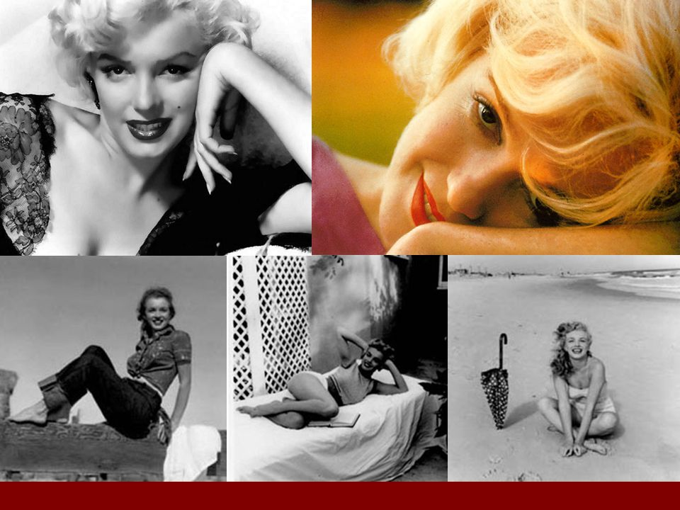 Marilyn Monroe is ranked as the No.6 greatest female star of all time by the AFI s 100 Years...