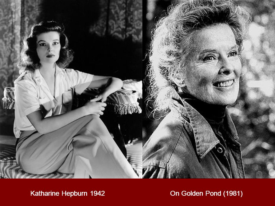 1988 Katharine was ranked as the number one female star in their Greatest American Screen Legends list (AFI s 100 Years...