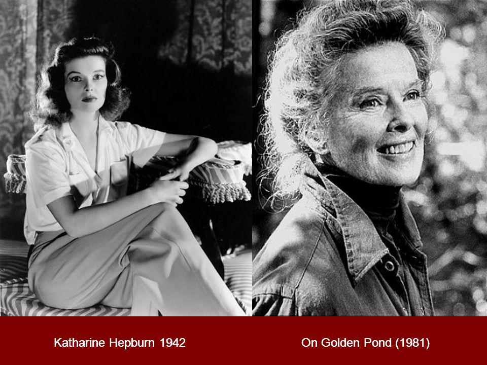 On Golden Pond (1981)Katharine Hepburn 1942On Golden Pond (1981)Katharine Hepburn 1942
