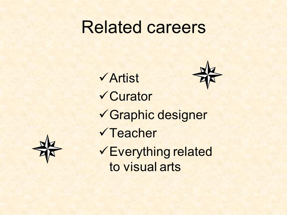 Types of VA thematic electives: Students can create a four year thematic course of study including Ceramics, Stage Design, Photography, Drawing, Carto