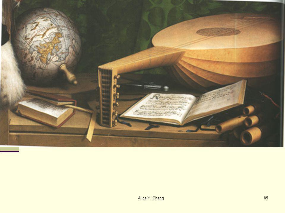 Alice Y. Chang85