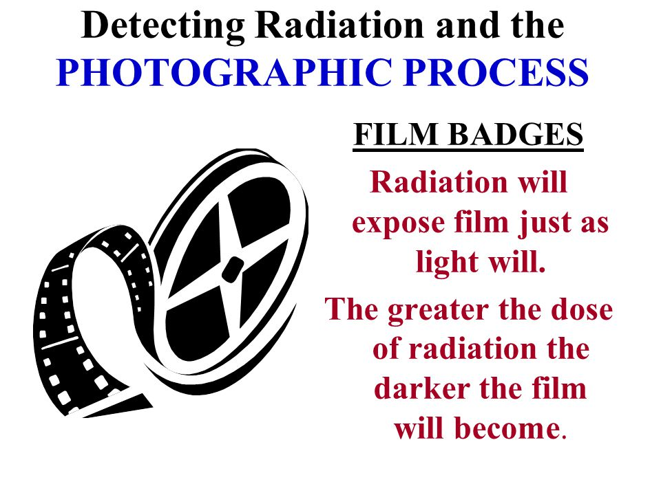 radiation safety manual essay