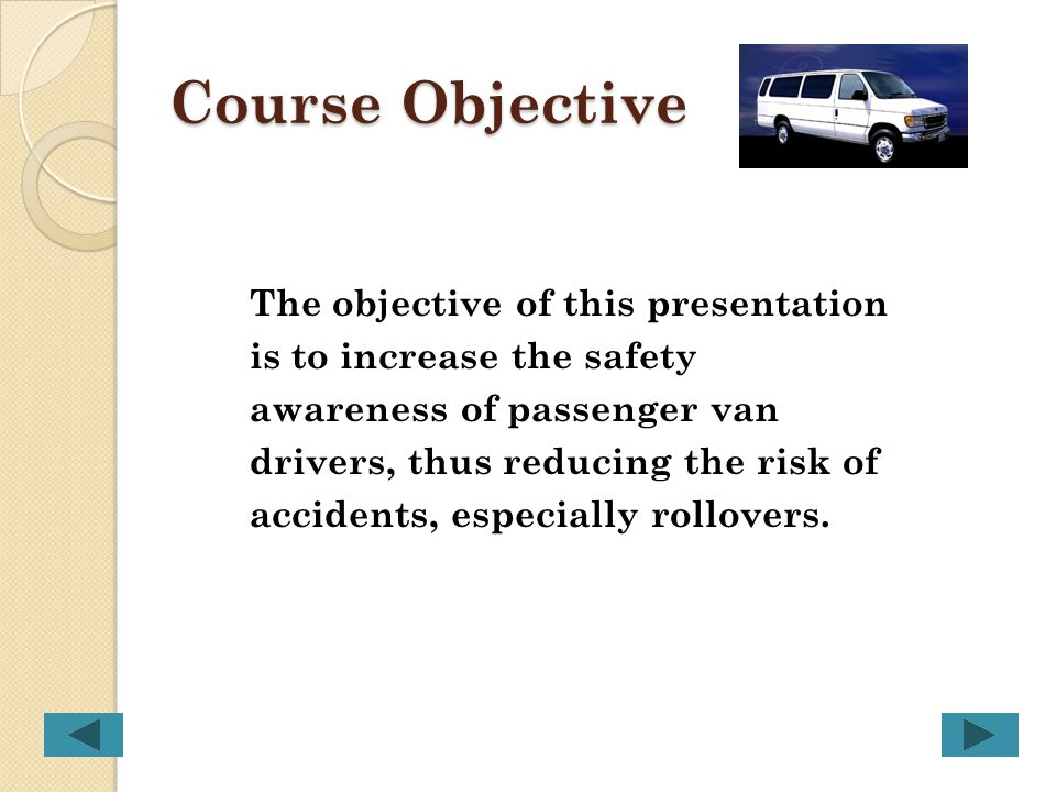 Driving Tips For all kinds of vehicles.