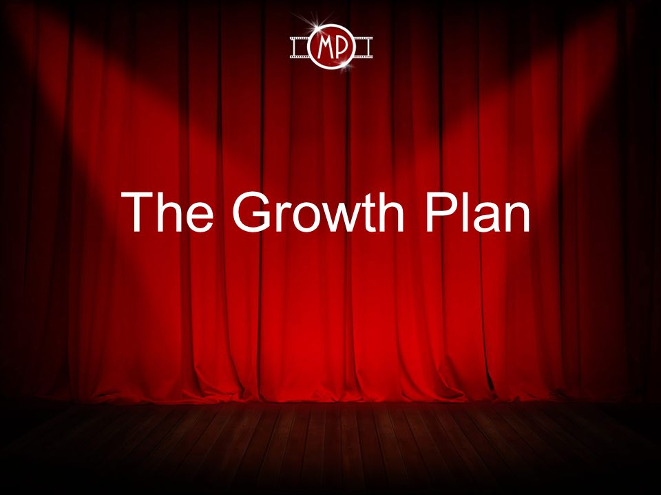 The Growth Plan