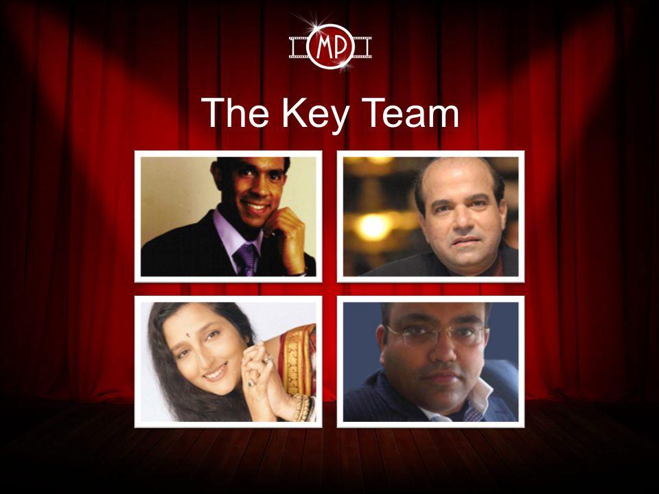 The Key Team