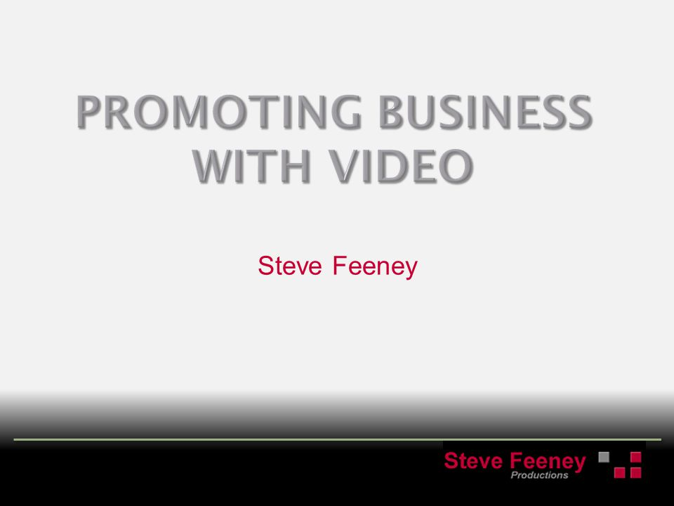 Steve Feeney
