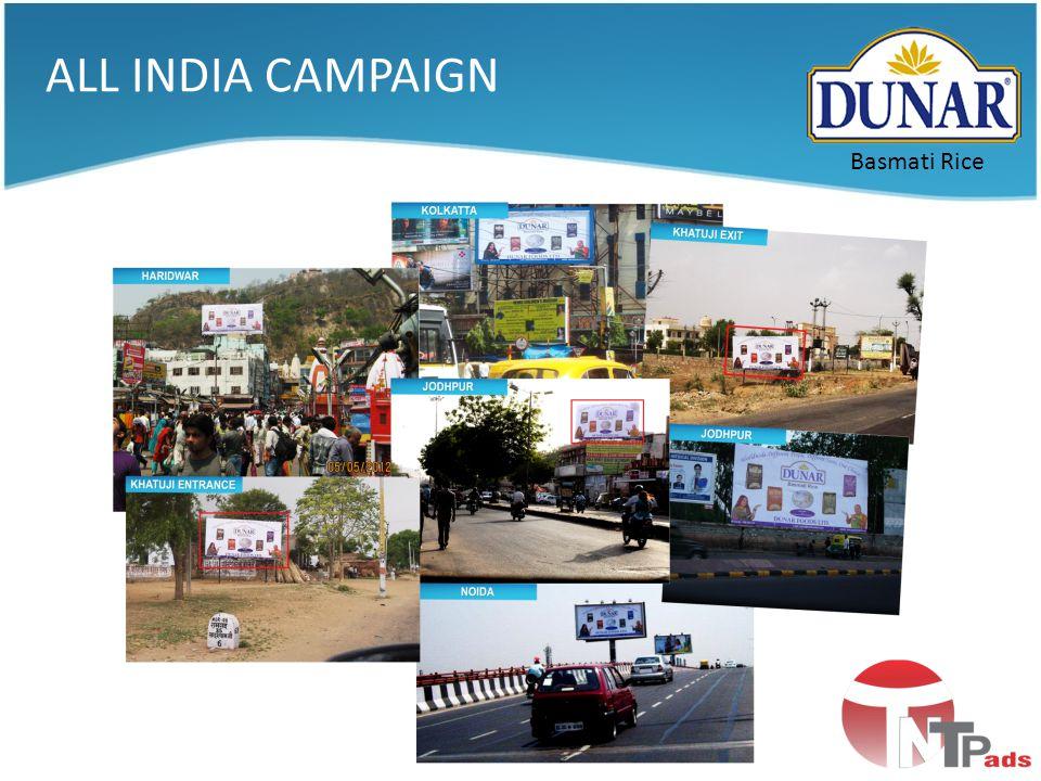 ALL INDIA CAMPAIGN
