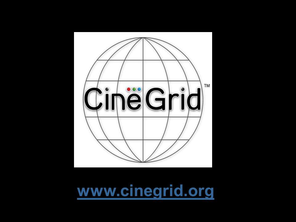 www.cinegrid.org