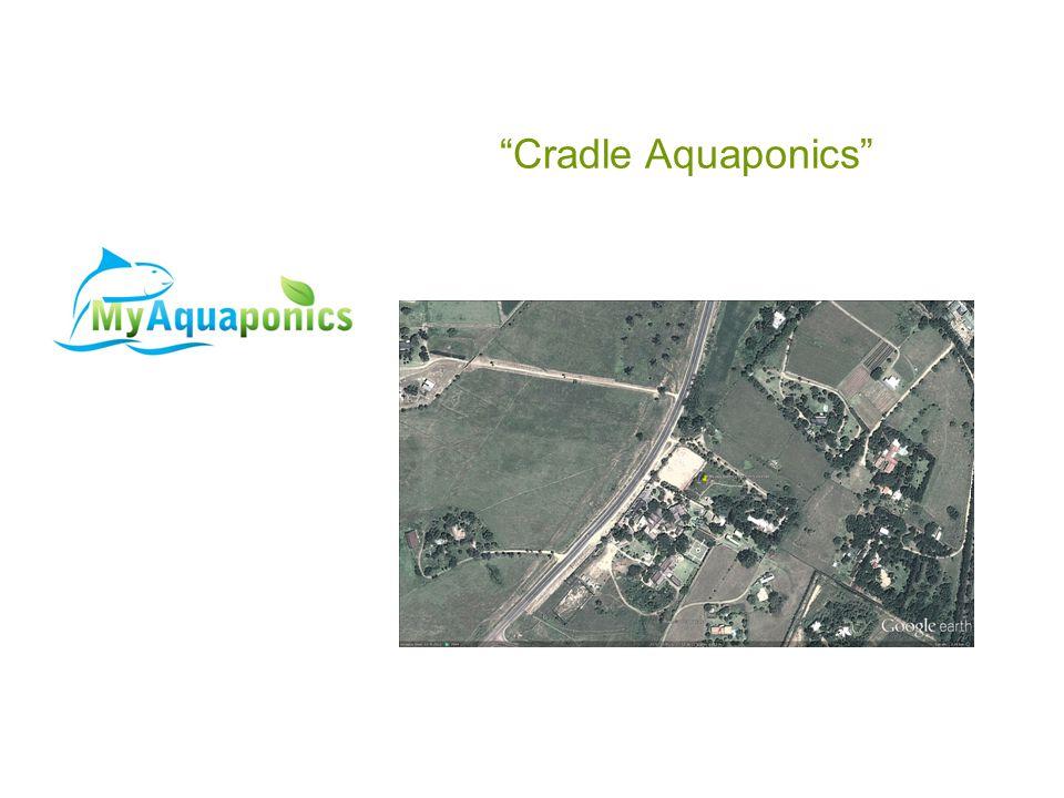 Cradle Aquaponics