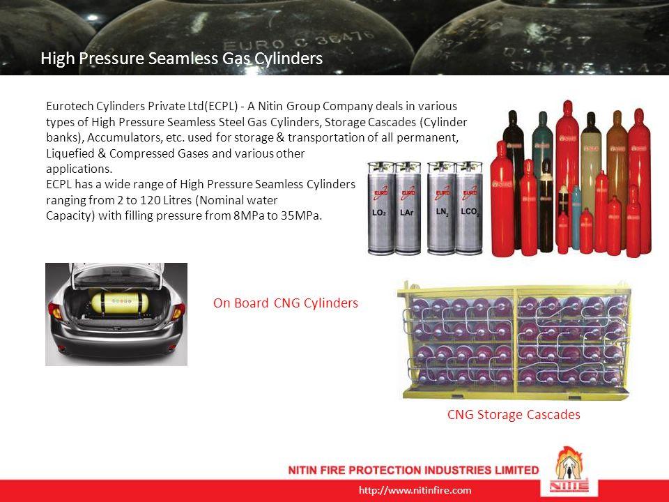 http://www.nitinfire.com Nitin Fire Protection Industries Ltd.