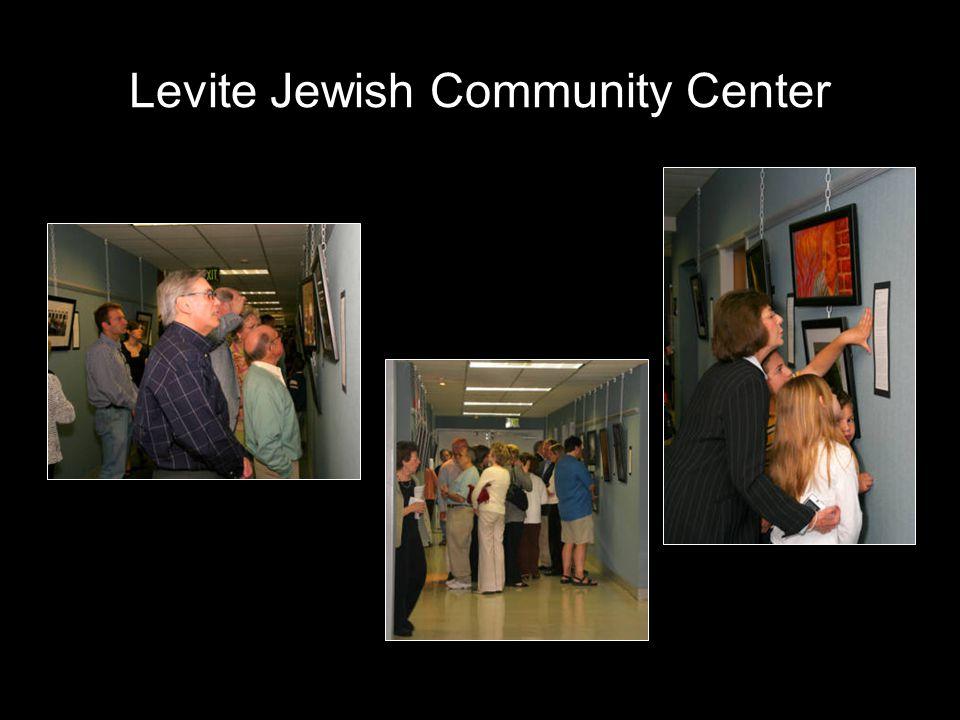Levite Jewish Community Center
