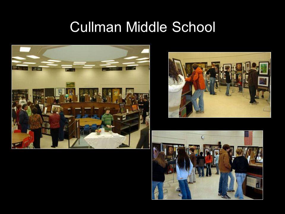 Cullman Middle School