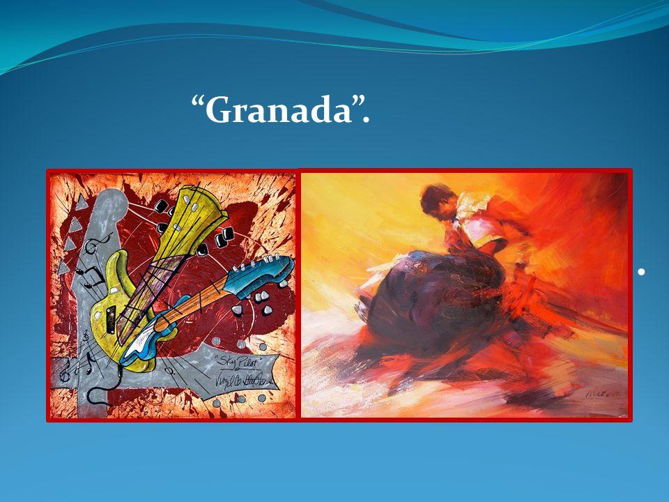 . Granada.