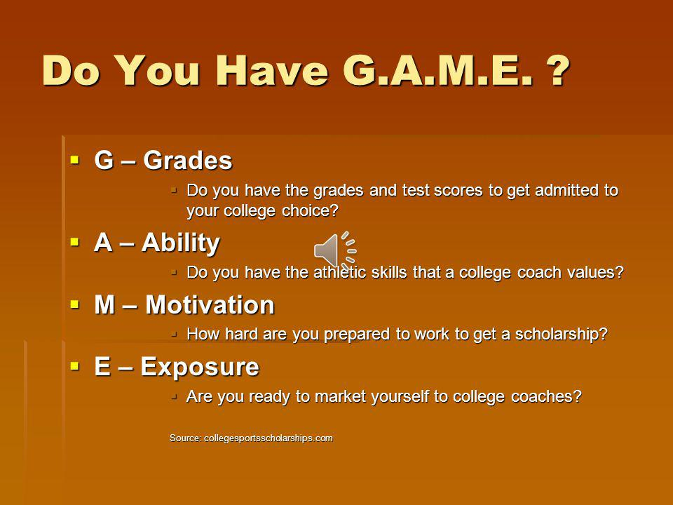 Am I a College Athlete? Are the schools I am interested in compatible academically? Are the schools I am interested in compatible academically? How do