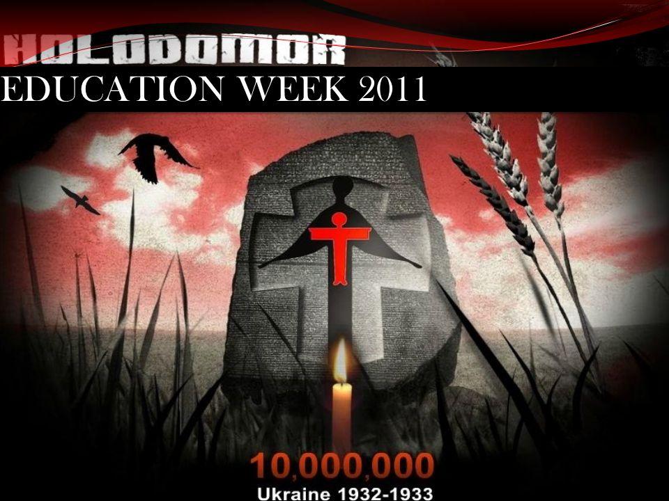 EDUCATION WEEK 2011