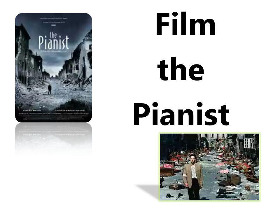 Film the Pianist