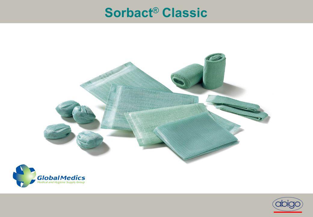 Sorbact ® Classic