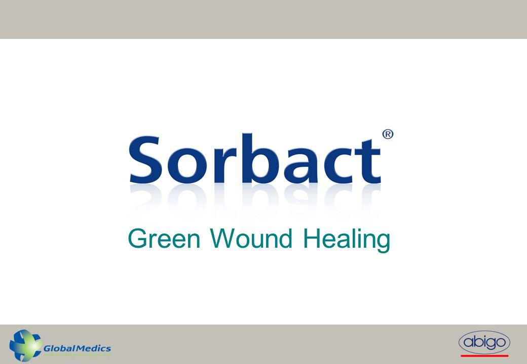 Green Wound Healing