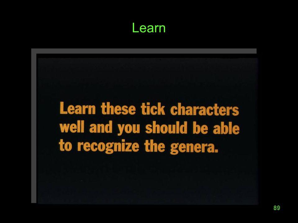 89 Learn