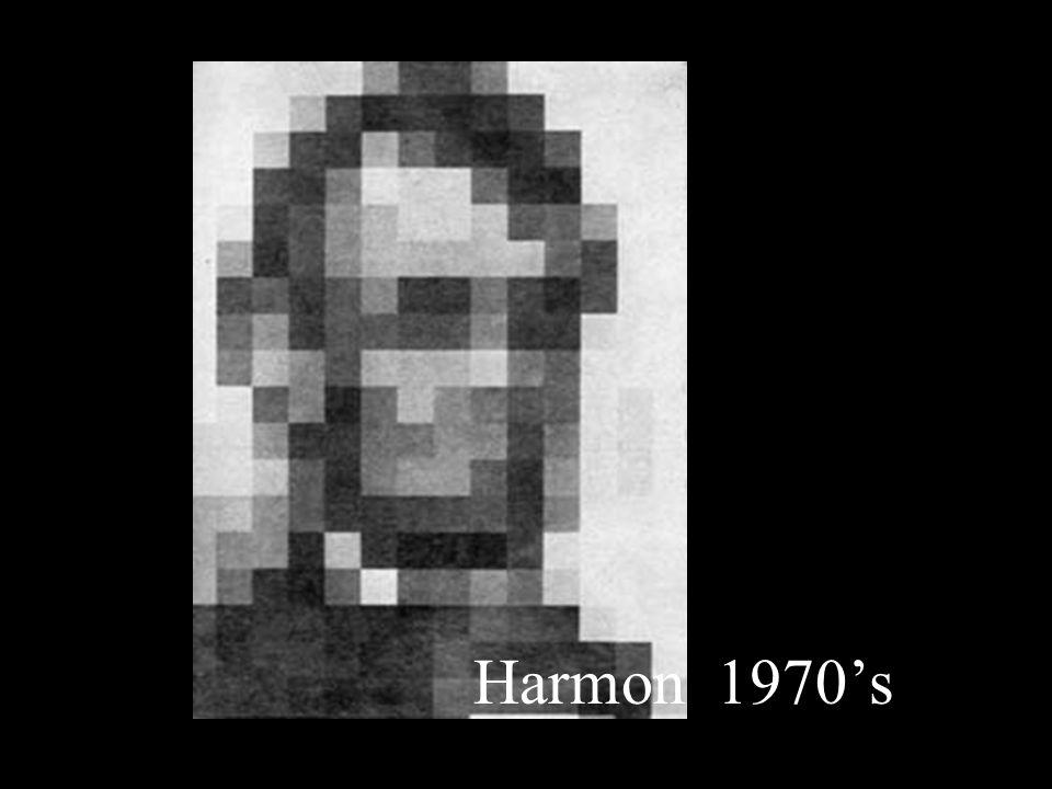 Harmon 1970s